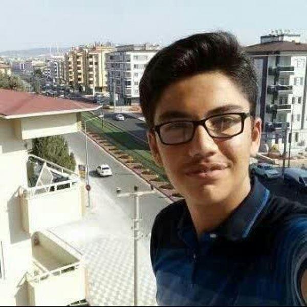 Video Call with Halit Arsln