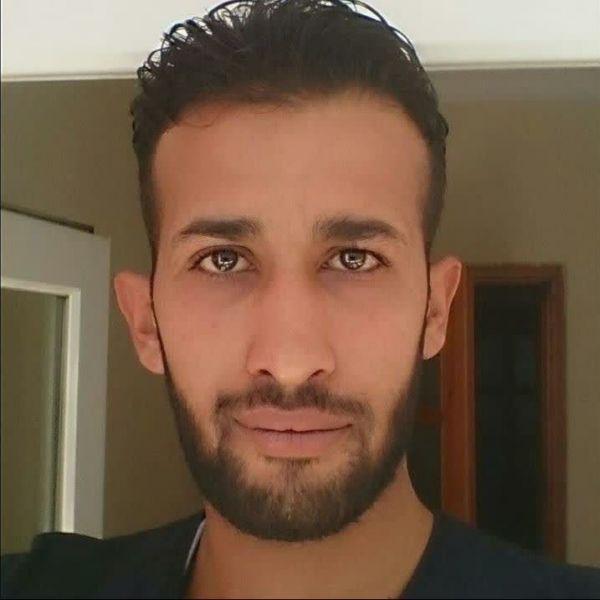 Moayad ile Görüntülü Görüş