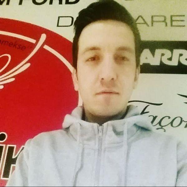 Video Call with barış54