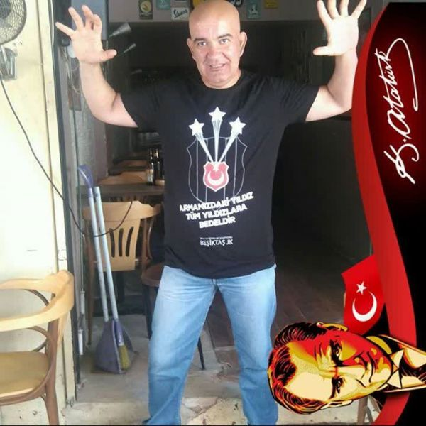 Video Call with Aşk adamı