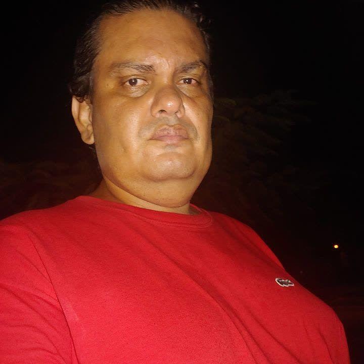 Juaquin Cruz ile Görüntülü Görüş