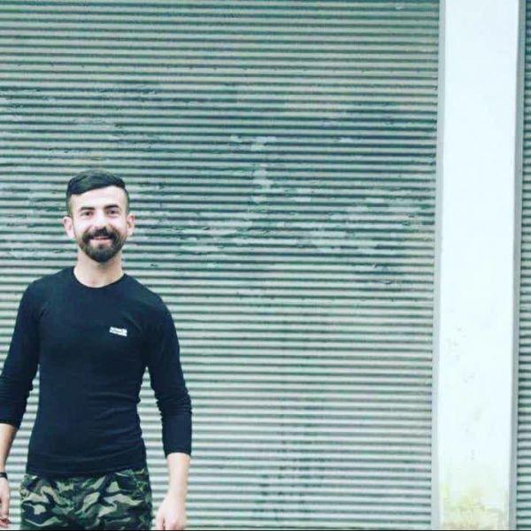 Video Call with Muhittin