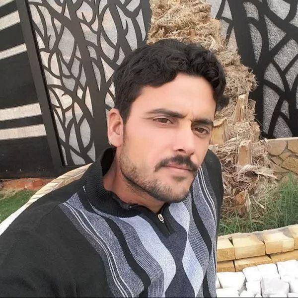 Naeem khan ile Görüntülü Görüş