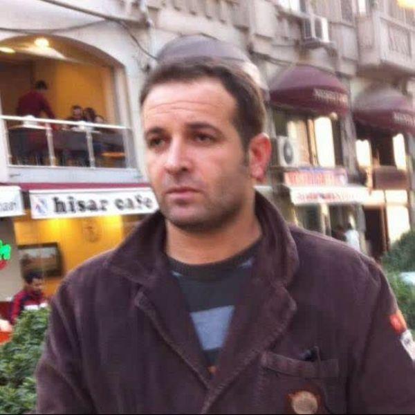 Video Call with Öztürk