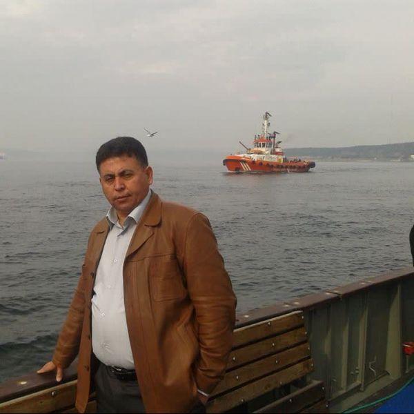 Abdil ile Görüntülü Görüş
