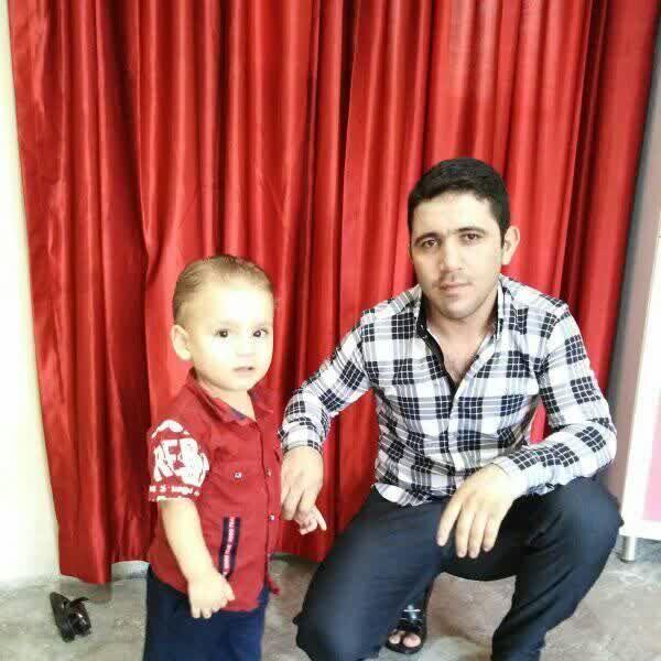 خالد جمعة ile Görüntülü Görüş