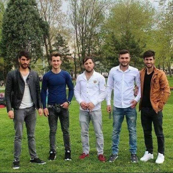 Video Call with BARIŞ