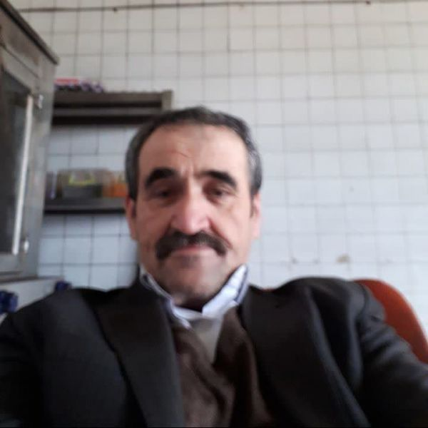 Video Call with Muzaffer