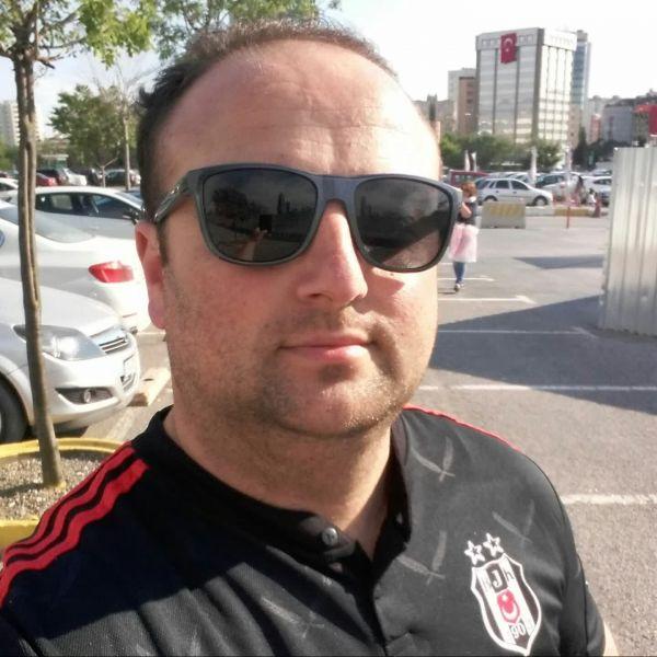 Video Call with Tc Şerif
