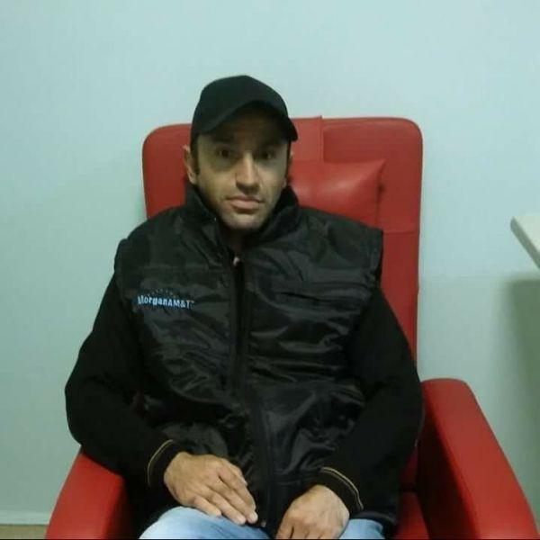 Video Call with haci ali