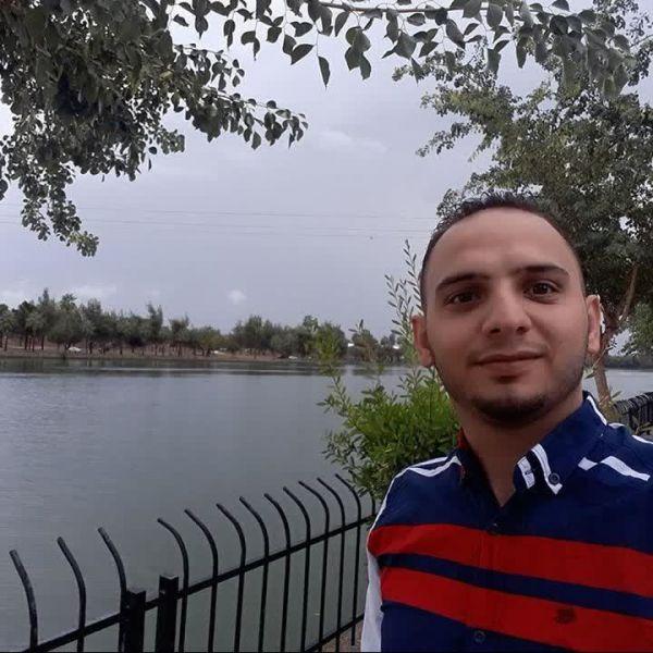 صالح ile Görüntülü Görüş