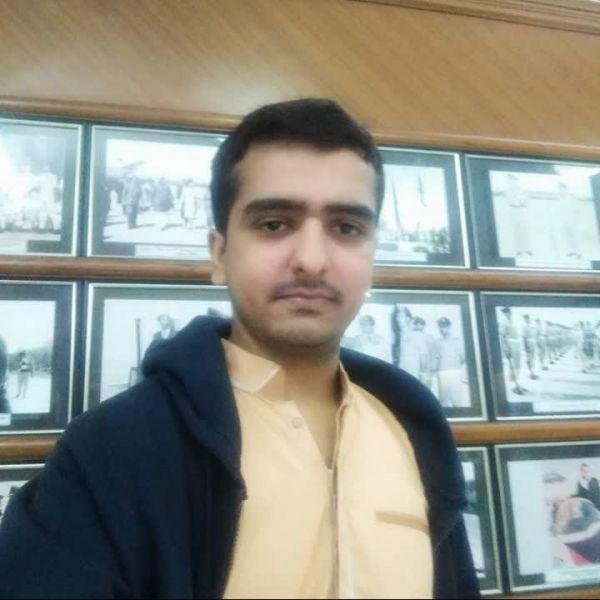 Shahroz ile Görüntülü Görüş