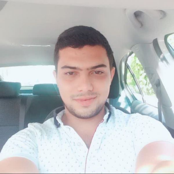Video Call with Oğuzhan