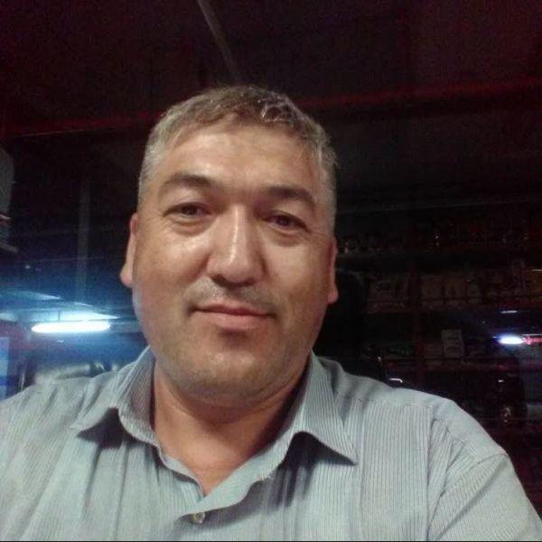Video Call with Cumalı