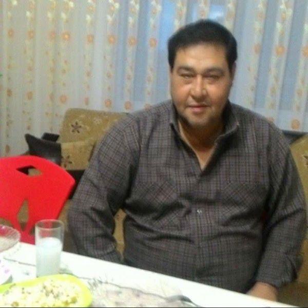 Mehmet Ibrahim ile Görüntülü Görüş