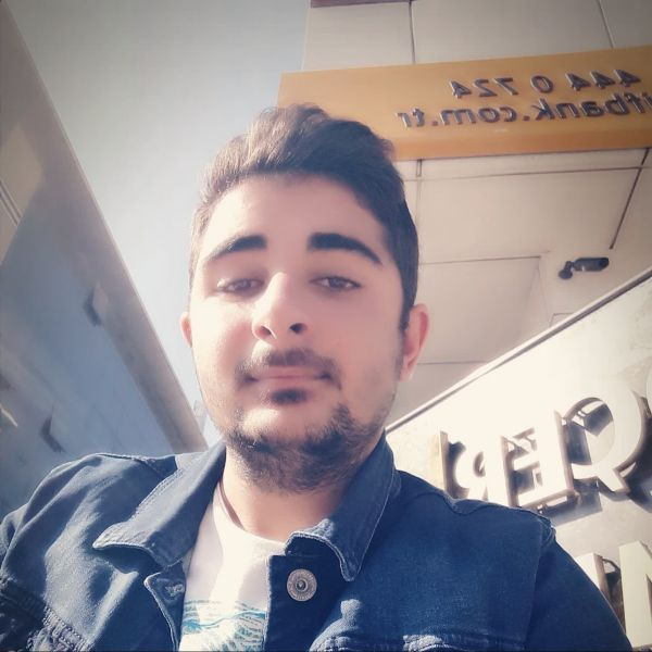 Video Call with ahmetad