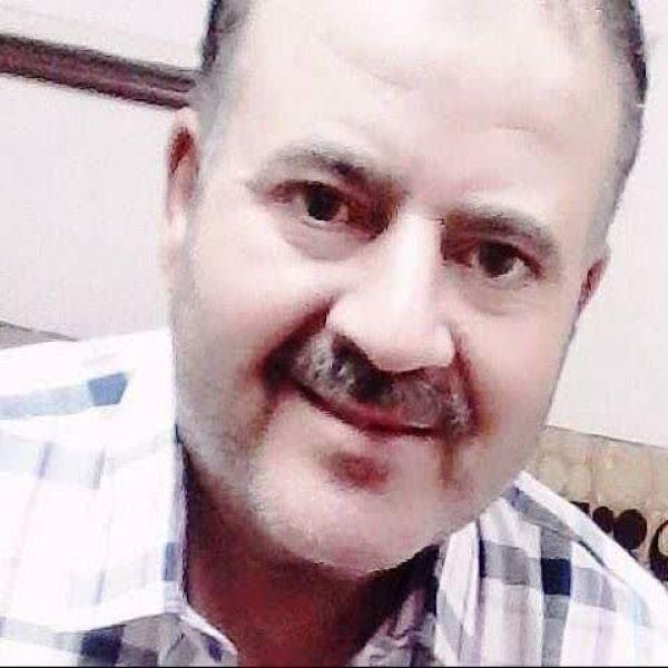 Mohammed Ibrahi ile Görüntülü Görüş