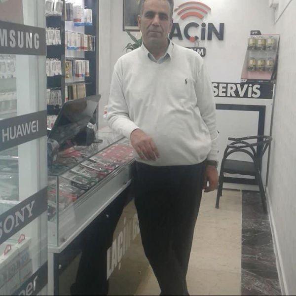 Nuri Laçin ile Görüntülü Görüş