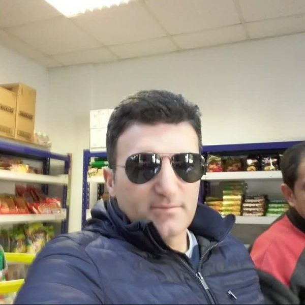 Mehmetsirin ile Görüntülü Görüş