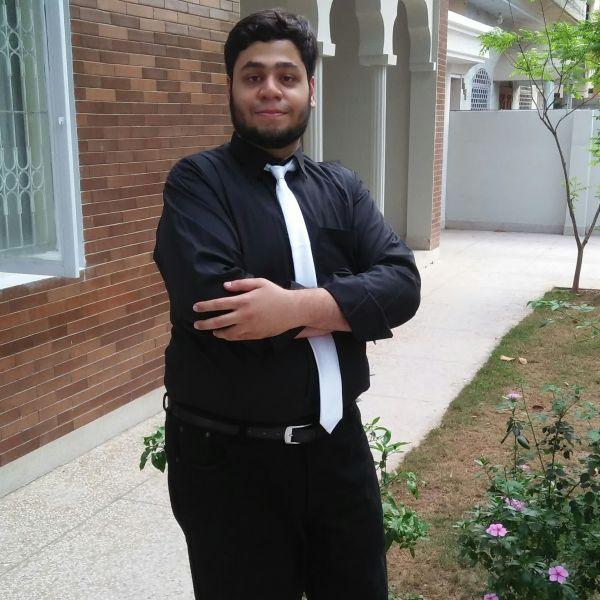 UsamaSheikh ile Görüntülü Görüş