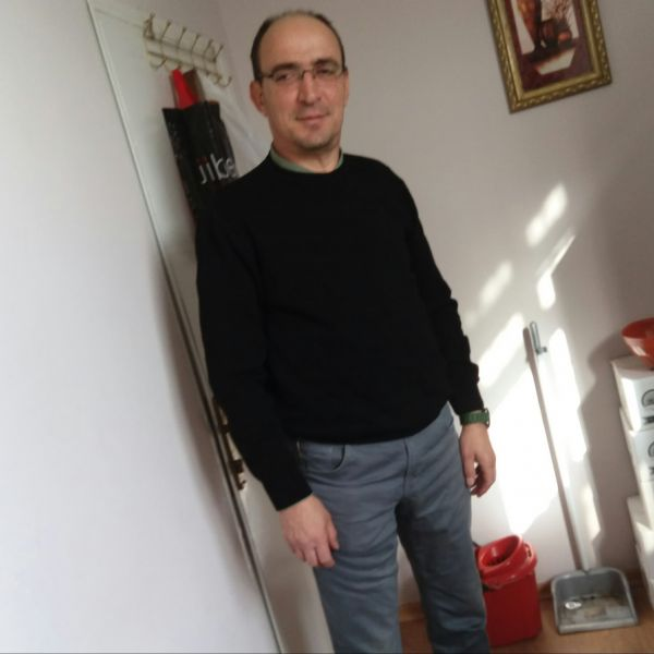 Video Call with Doğan