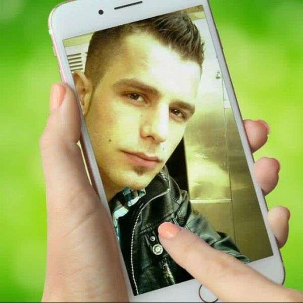 Video Call with Emre