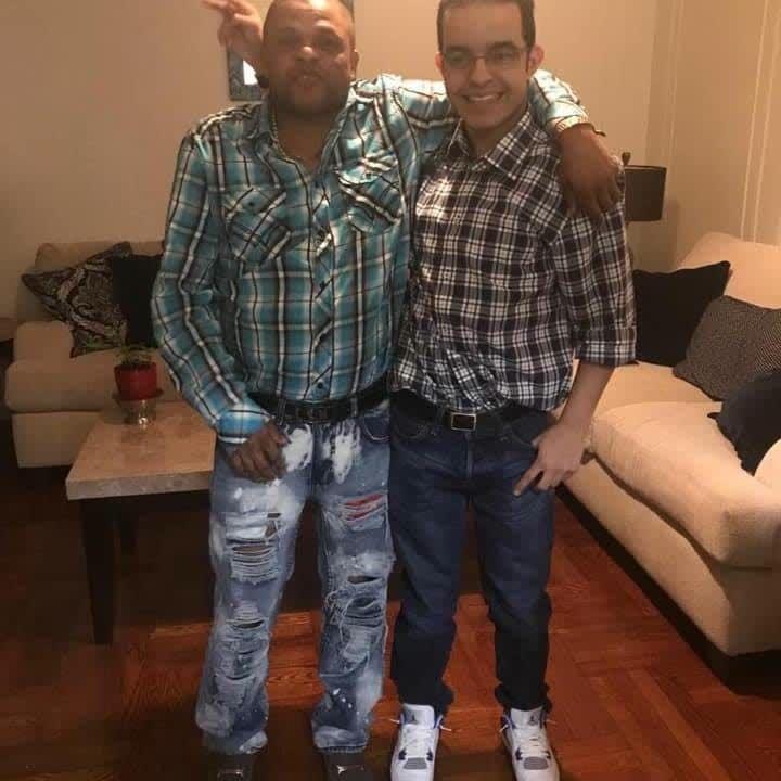 Leandro Miguel ile Görüntülü Görüş