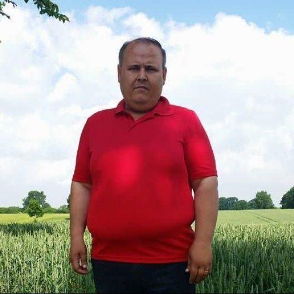 Video Call with Radwan