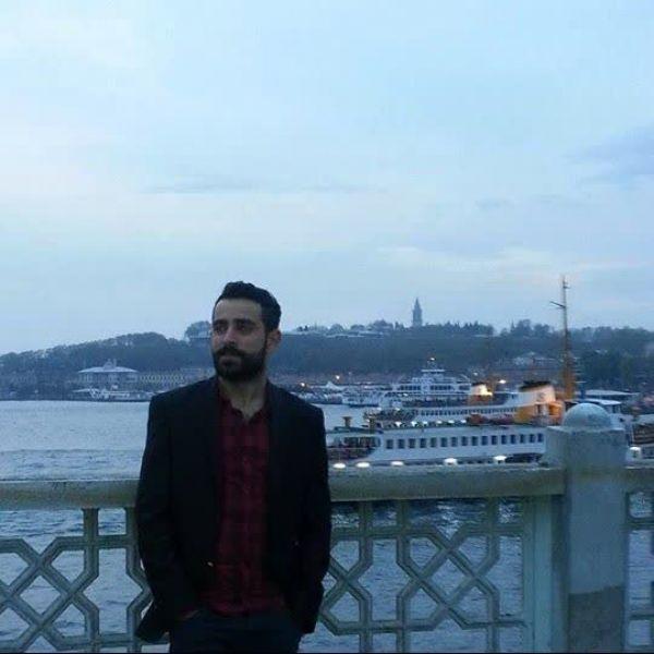 Video Call with Rasim Bey