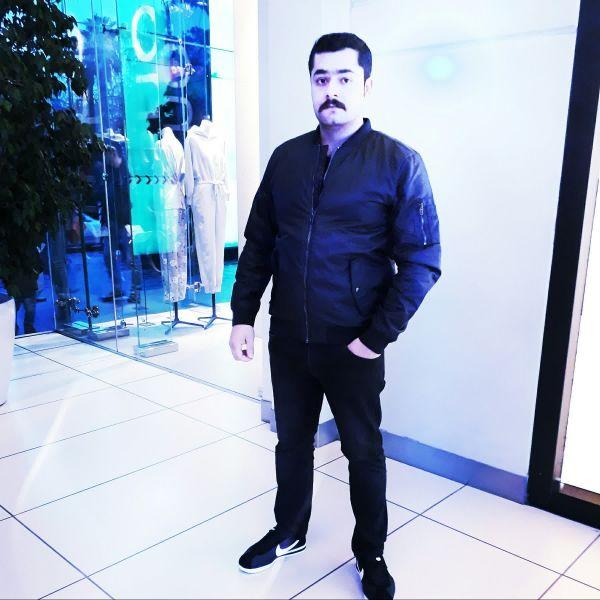 Mustafa Ağaoğlu ile Görüntülü Görüş