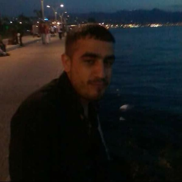 Video Call with Selcuk