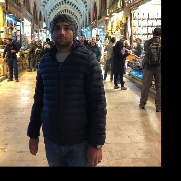 Tc Ercan ile Görüntülü Görüş