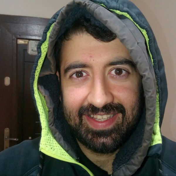 Mustafa Emin ile Görüntülü Görüş