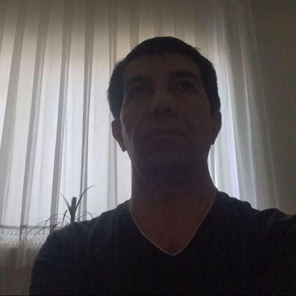 Video Call with Metin