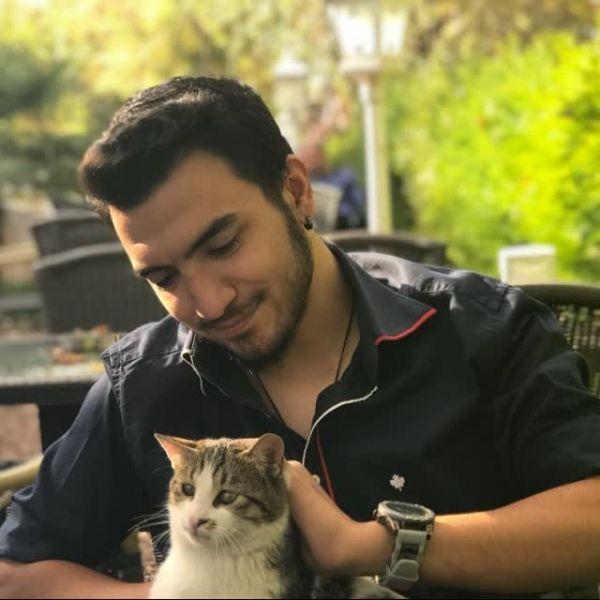 Sabri ile Görüntülü Görüş