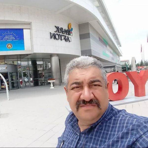 Türk Ali ile Görüntülü Görüş