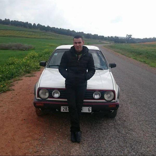 Mohamedjid ile Görüntülü Görüş