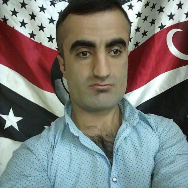 Video Call with mehmet sarar