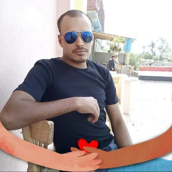 حسين حمدى ناجى ile Görüntülü Görüş
