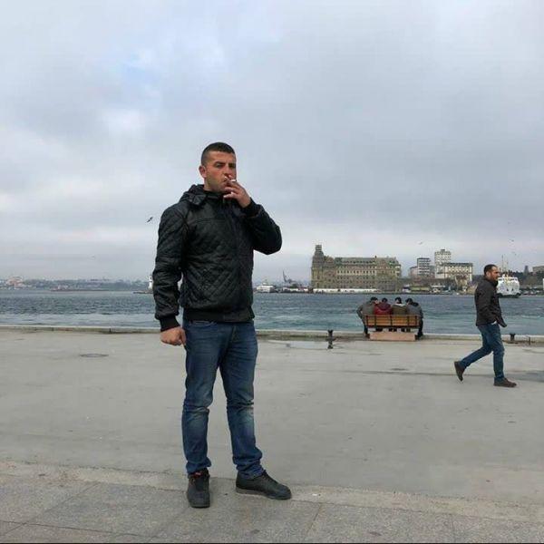Süleyman Alzein ile Görüntülü Görüş