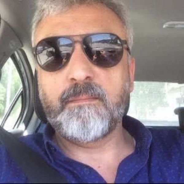 Video Call with Şükrü