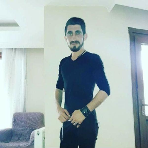 Video Call with erkek