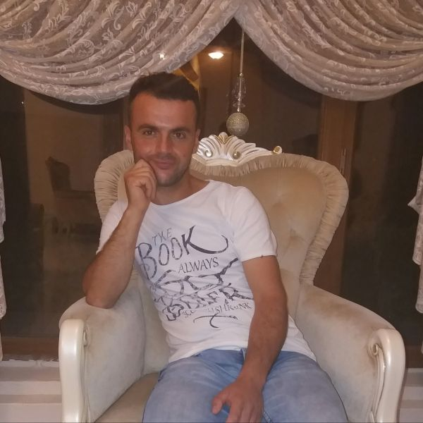 Video Call with Neşet