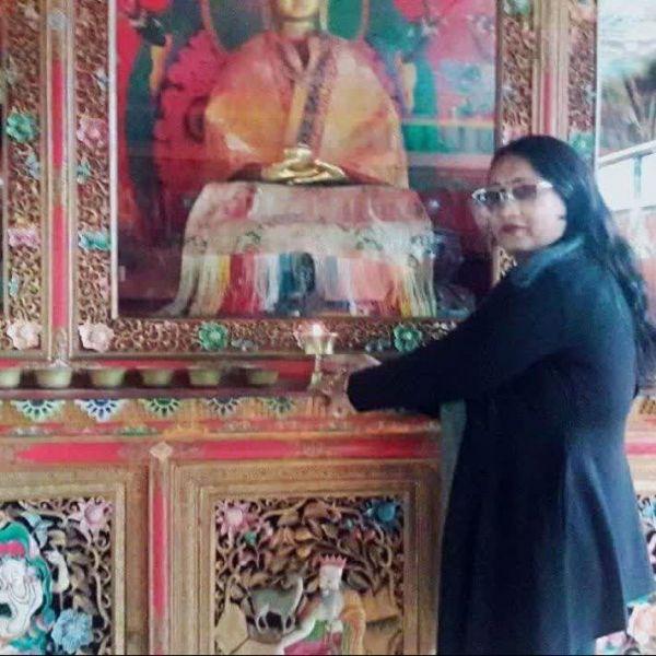 Madhu ile Görüntülü Görüş