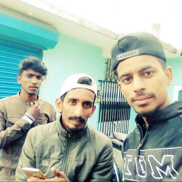 Ameer ile Görüntülü Görüş