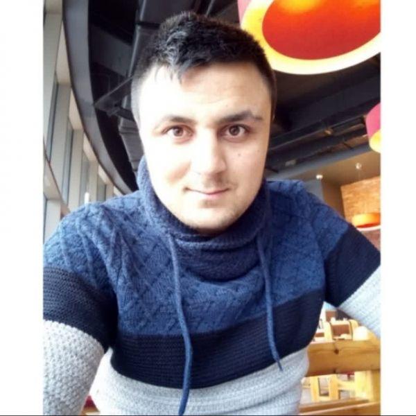 Fatih Sry ile Görüntülü Görüş