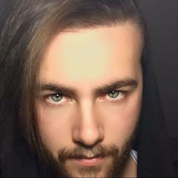 Video Call with Aliş