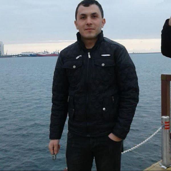 Osman ile Görüntülü Görüş