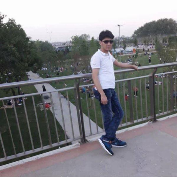 Abdulbaqi ile Görüntülü Görüş