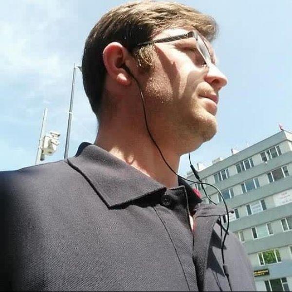Video Call with sgsjxh